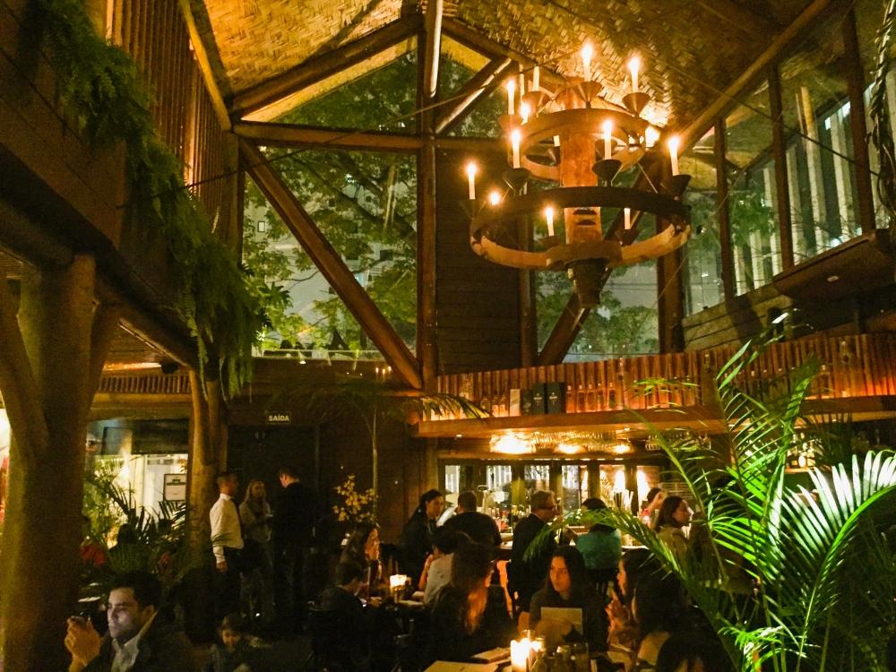 Jam Itaim-Most famous Japaneses Restuarant in SaoPaulo